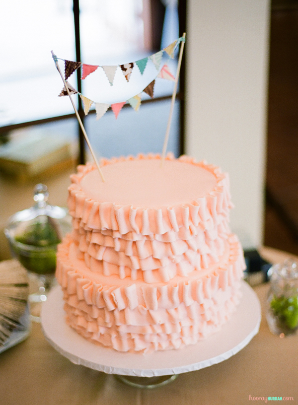 fabric-bunting-wedding-decor-cake-topper-ruffle-2