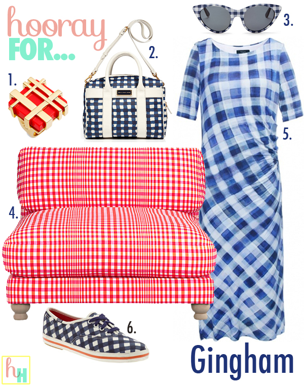 HH-Hooray For-Gingham