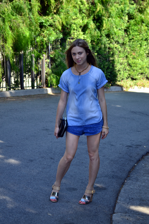 chambray-denim-tee-anthropologie