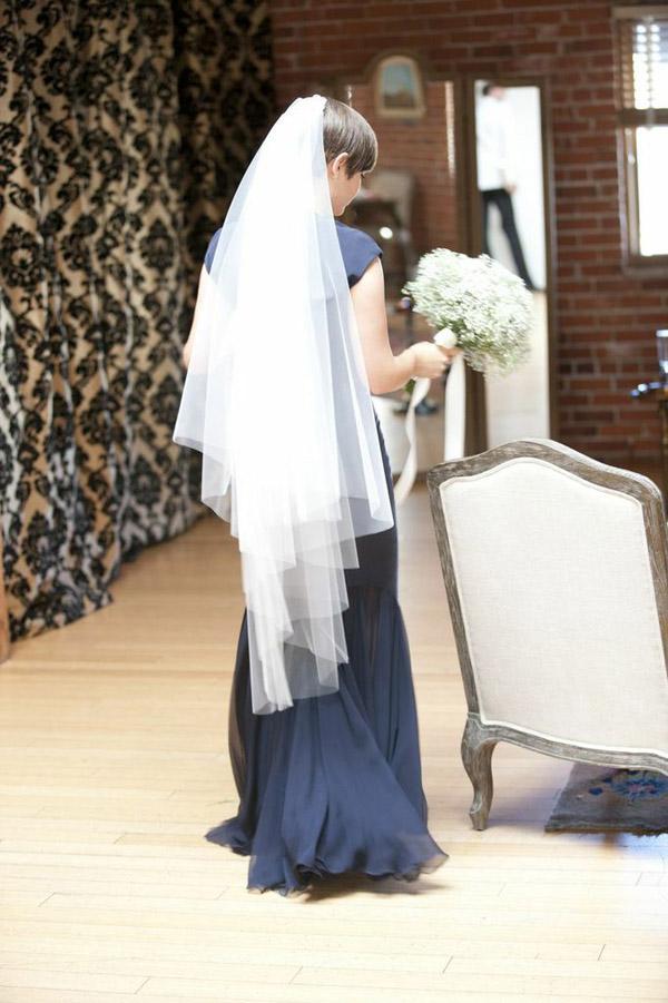 navy-blue-zac-posen-wedding-gown